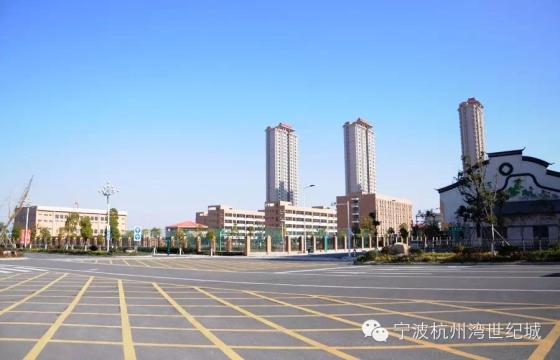 杭州湾世纪城摄影大赛 投票开始啦图片