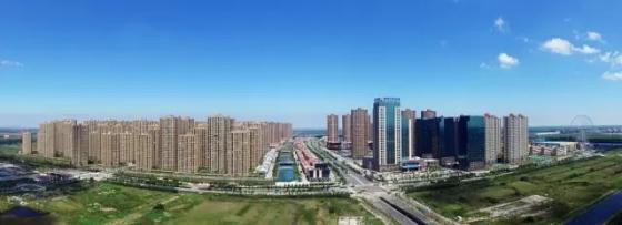 杭州湾世纪城的配套设施是非常完备的,除了社区里已经开学的3所幼儿